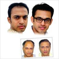 Mirage Hair Skin