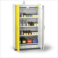 90 Minute Flammable EN Safety Cabinet