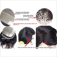 Lace Hair Skin