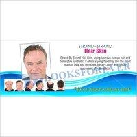 Strand By Strand Hair Skin