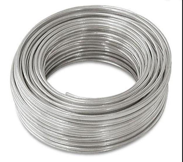 Binding Steel