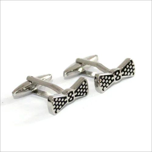 fancy cufflinks