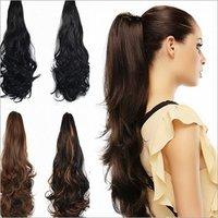 Ladies Extension Wig