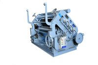 Automatic Fingerless Corrugation Machine