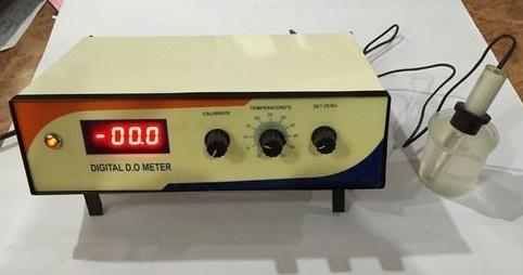 Digital Dissolved Oxygen Meter for Industrial