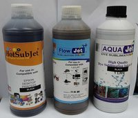 Hotsubjet Sublimation Ink Last Formet