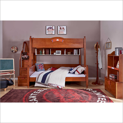 Bunk Bed Kids Furniture