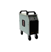 TIG 400E - Tig Welding machine