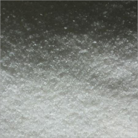 White Edible Salt