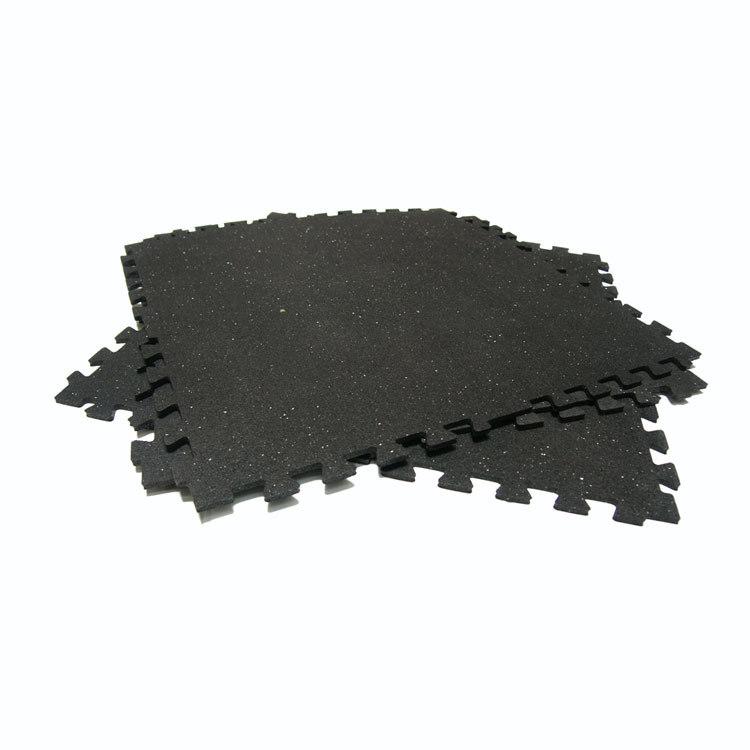 ZCycle Interlocking Rubber Tile