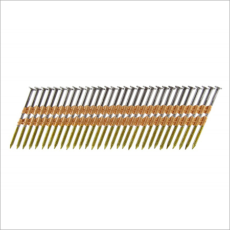 Ring Shank Framing Nails-0.120""