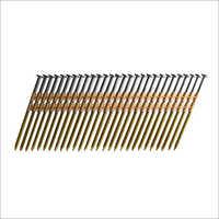Galvanized Smooth Shank Framing Nails-3.0