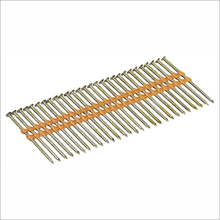 "VC Smooth Shank Framing Nails-3.0""x0.148"