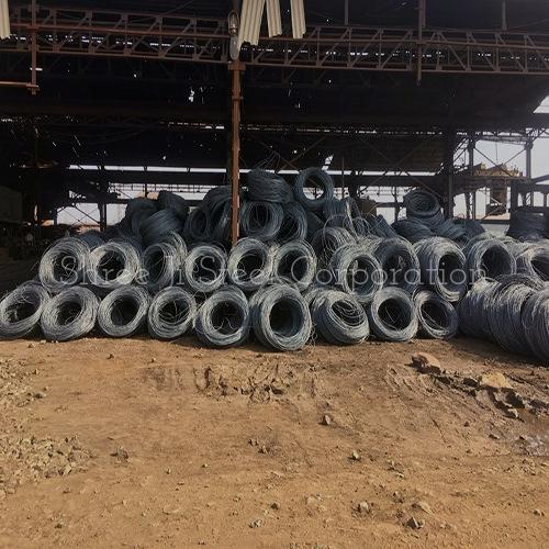 Iron Binding Wire