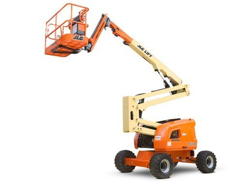 JLG 450AJ NEW Articulating Boom Lift