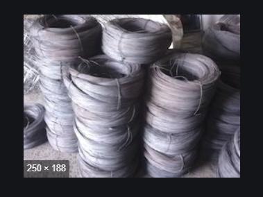 22 Gauge Binding Wire