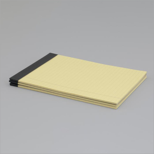 Paper Notepad