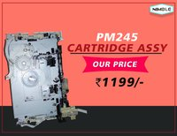 Cartridge Assembly (PM 245)