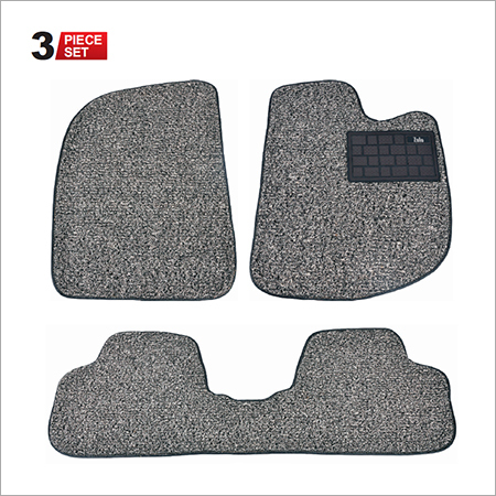 Car Grass Floor Mat