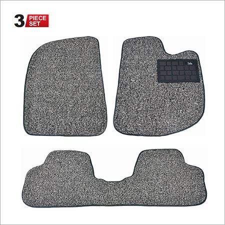 Car Grass Floor Mat