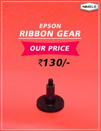 EPSON RIBBON GEAR
