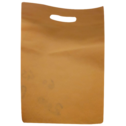Brown Non Woven PP Carry Bags