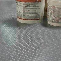 Block-Grip PVC Flooring Rolls