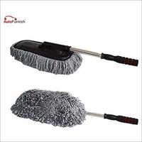 Plastic Handle Car Cleaning Brush