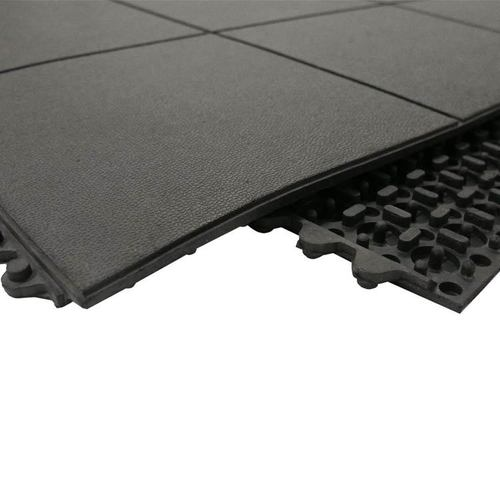 Revolution Interlocking Flooring Tiles