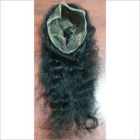 Full Lace Raw Hair Wig