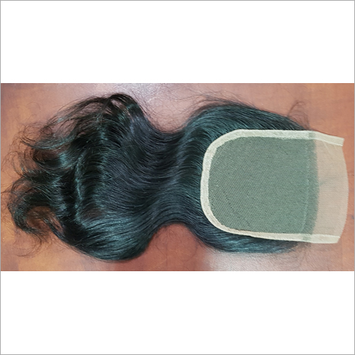 4x4 Indian Closure Hair Wig
