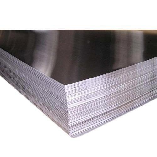 Monel K400 Plates