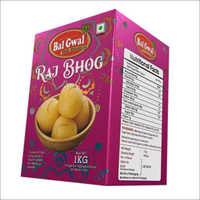 1 KG Rajbhog