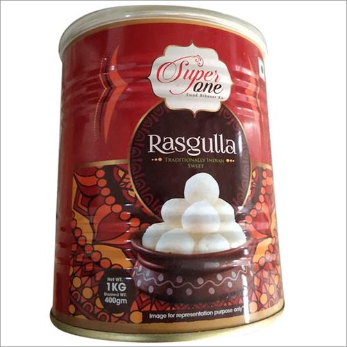 Spongy Rasgulla