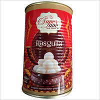 White Rasgulla