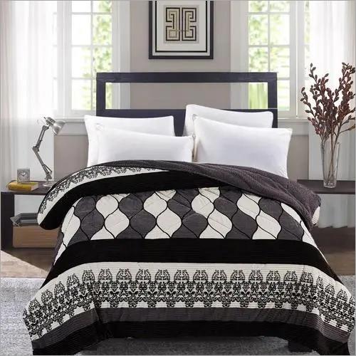 velvet furr quilt
