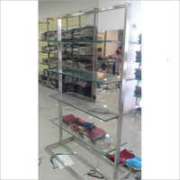 Counter Display Rack