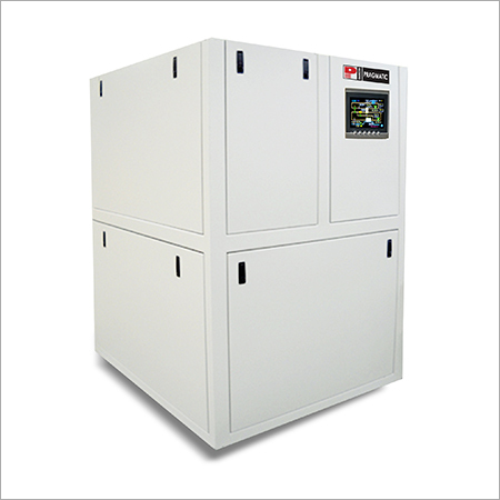 Ultra Low Temperature Fluid Chiller
