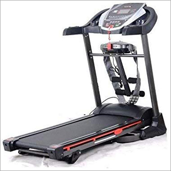 Multi Functional Treadmill