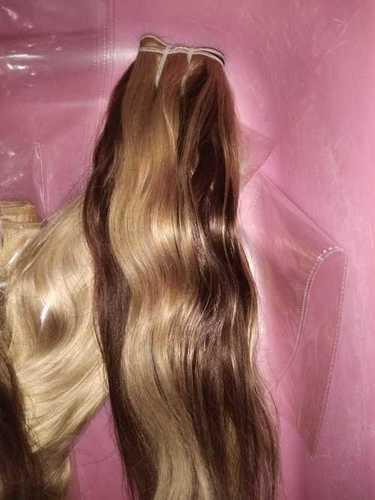 Blond And Honey Blonde Hair
