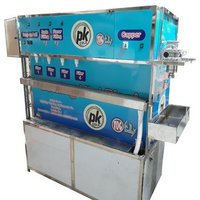 Soft Drink Bottling Plant