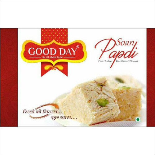 400 gms Good Day Soan Papdi