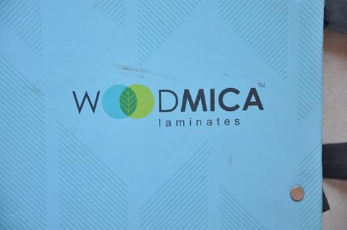 Wood Mica Laminate Sheet