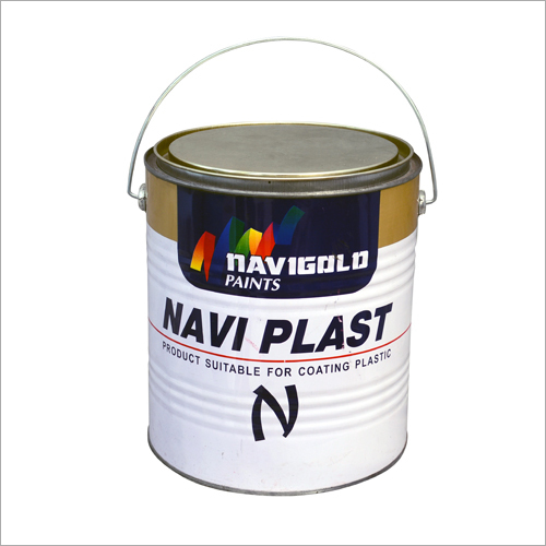 Industrial Plastic Coating Paint