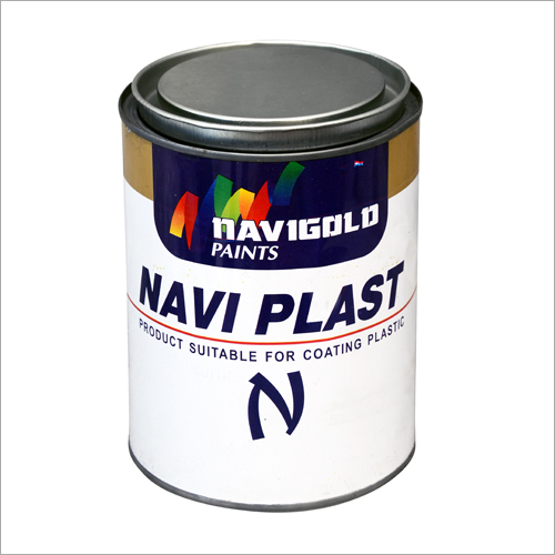 Plastic Coating Paint