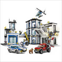 Building Toy Set