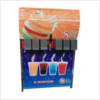Cold Beverage Dispenser