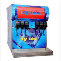 Cold Drink Making Machine vending