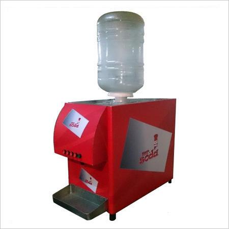 Soda Machine For Office