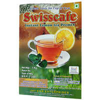 Swisscafe Instant Lemon Tea